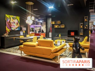 salon de la photo 2018 paris parc des expos porte de. Black Bedroom Furniture Sets. Home Design Ideas