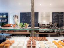 Les restaurants o manger bio sain et pas cher paris for Cuisine 9269