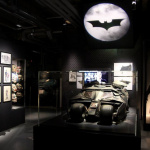 DC Comics au Musée Art Ludique, prolongations avec de nouvelles oeuvres