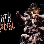 Björk Orkestral : 4 concerts de l'artiste islandaise à suivre en live streaming depuis Reykjavik