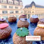Odette, la maison parisienne de choux à la crème