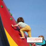 Paris Sport Famille, le sport gratuit pour les enfants et les parents