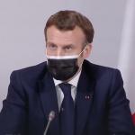 "Mutation Covid-19 : ""On doit redoubler de vigilance"" insiste Emmanuel Macron"
