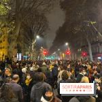 """Loi """"Urgence sanitaire"""" : manifestation devant l'Assemblée nationale prévue à 18h ce mardi"""