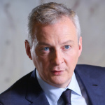 """RSA pour les moins de 25 ans : pas la """"bonne solution"""" face à la crise selon Bruno Le Maire"""