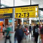 Aéroports de Paris : le trafic chute de 69% en 2020