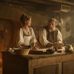 Délicieux, le film gourmand avec Guillaume de Tonquédec et Grégory Gadebois : la bande-annonce