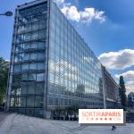 Visual Paris Institute of the Arab World