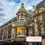Visuel Paris Printemps Haussmann