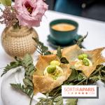 Restaurant Fanfan à Paris