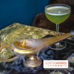 Solera, le bar à cocktails le plus fou de Paris