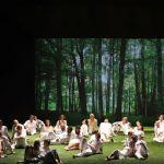 La Flûte enchantée par l'Opéra de Paris diffusée en live streaming