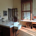 Heritage Days at the Curie Museum