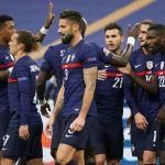 Equipe da França: calendário de 2021 para os Blues antes do Campeonato Europeu de Futebol