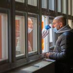 Covid : 14% de variants détectés dans les cas positifs en France selon une enquête