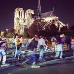 Les balades en rollers à Paris : retour des randonnées insolites et gratuites