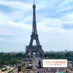 Journée Tir à l'Arc sur l'esplanade du Trocadéro à Paris : le programme