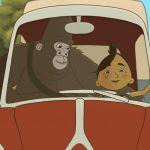 Ma mère est un gorille (et alors ?) : la bande-annonce