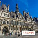 Visuel Paris Hôtel de Ville