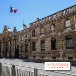 Visuel Paris Palais de l'Elysée
