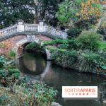 Visuel Paris Parc Monceau jardin