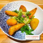 Mina es el restaurante de comida callejera brasileña