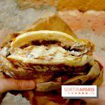 Smile, le kebab gourmet de la rue Ramey à Paris