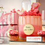 Celine Cake Design Paris