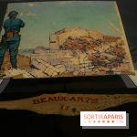 Georges Bruyer, dessinateur de guerre au Musée de la Grande Guerre de Meaux