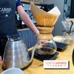Atelier café Caron