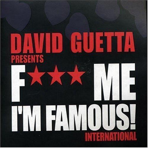 F Me Im Famous