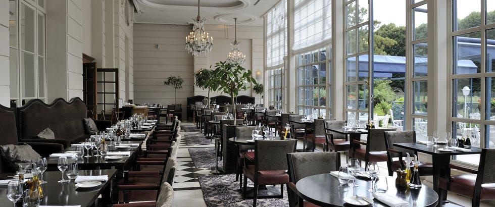 Restaurants Open On Christmas 2019.Christmas Brunch 2019 In Paris Our Selection Of Restaurants