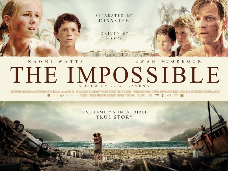 Impossible Filme