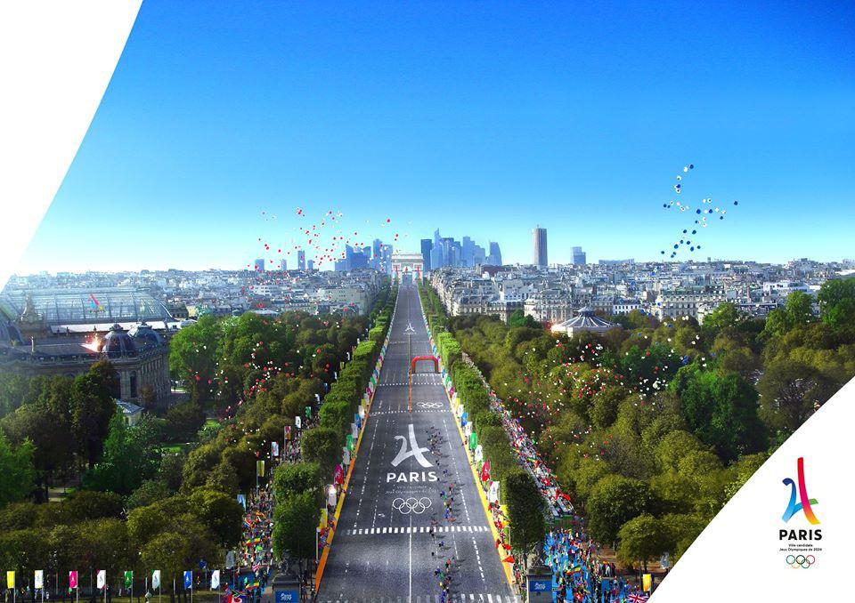 How will Paris get ready for Olympics 2024? - Sortiraparis.com