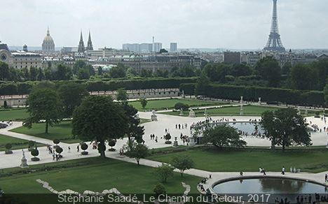 The Tuileries Garden, a legendary park in Paris ...