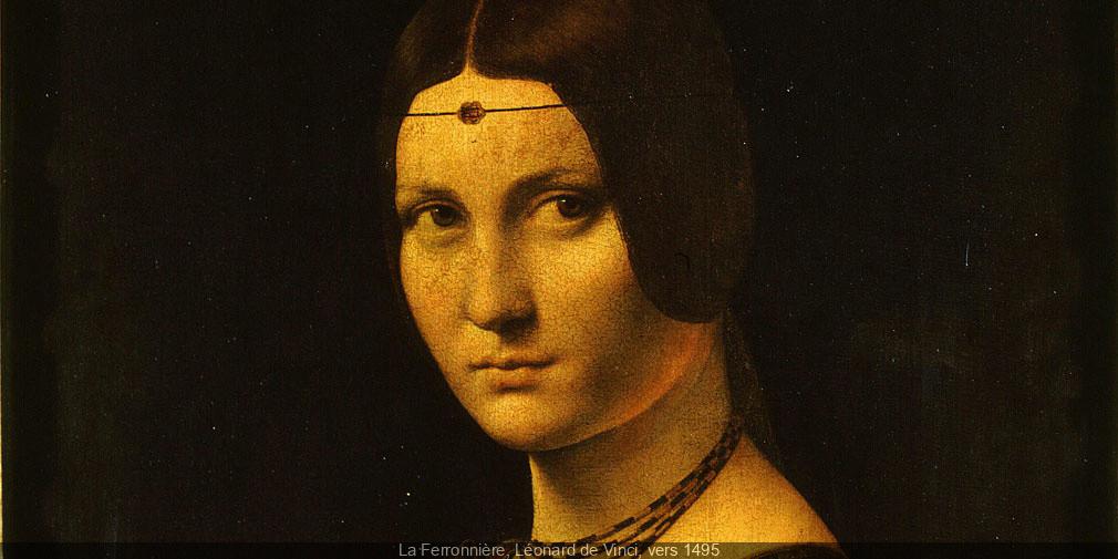 Rétrospective Léonard de Vinci : le Louvre avec Bayonne mais sans l'Italie?