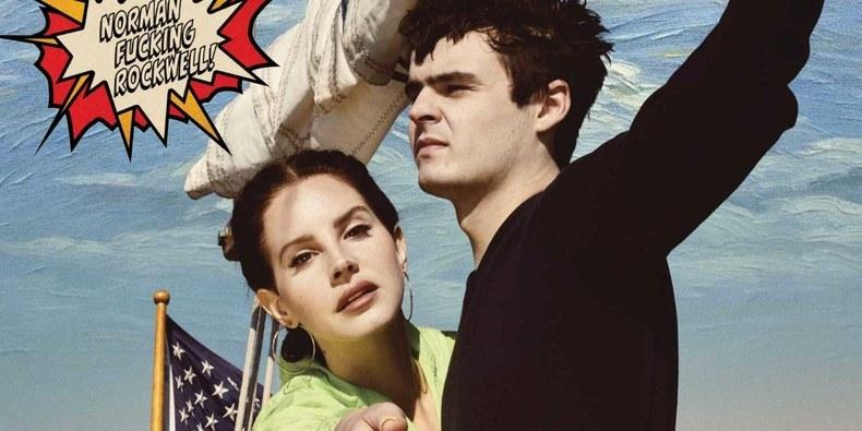 Lana Del Rey à l'affiche du festival parisien