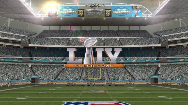Nem kell Amerikáig menni a Super Bowl-ért