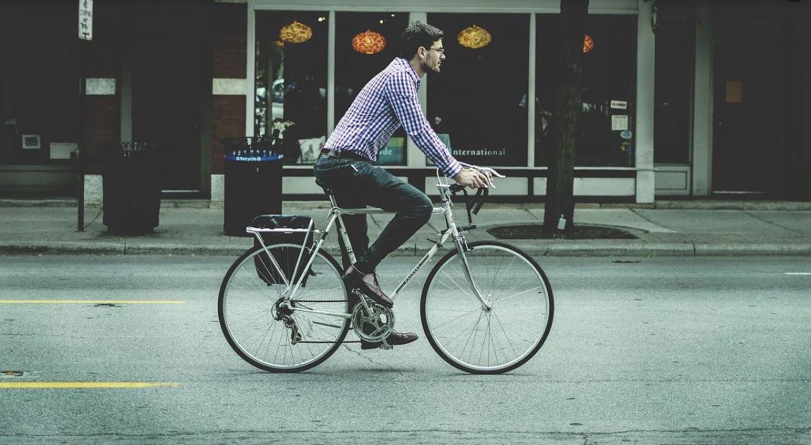 Rer Velo La Carte Des Pistes Cyclables Provisoires En Ile De France Sortiraparis Com