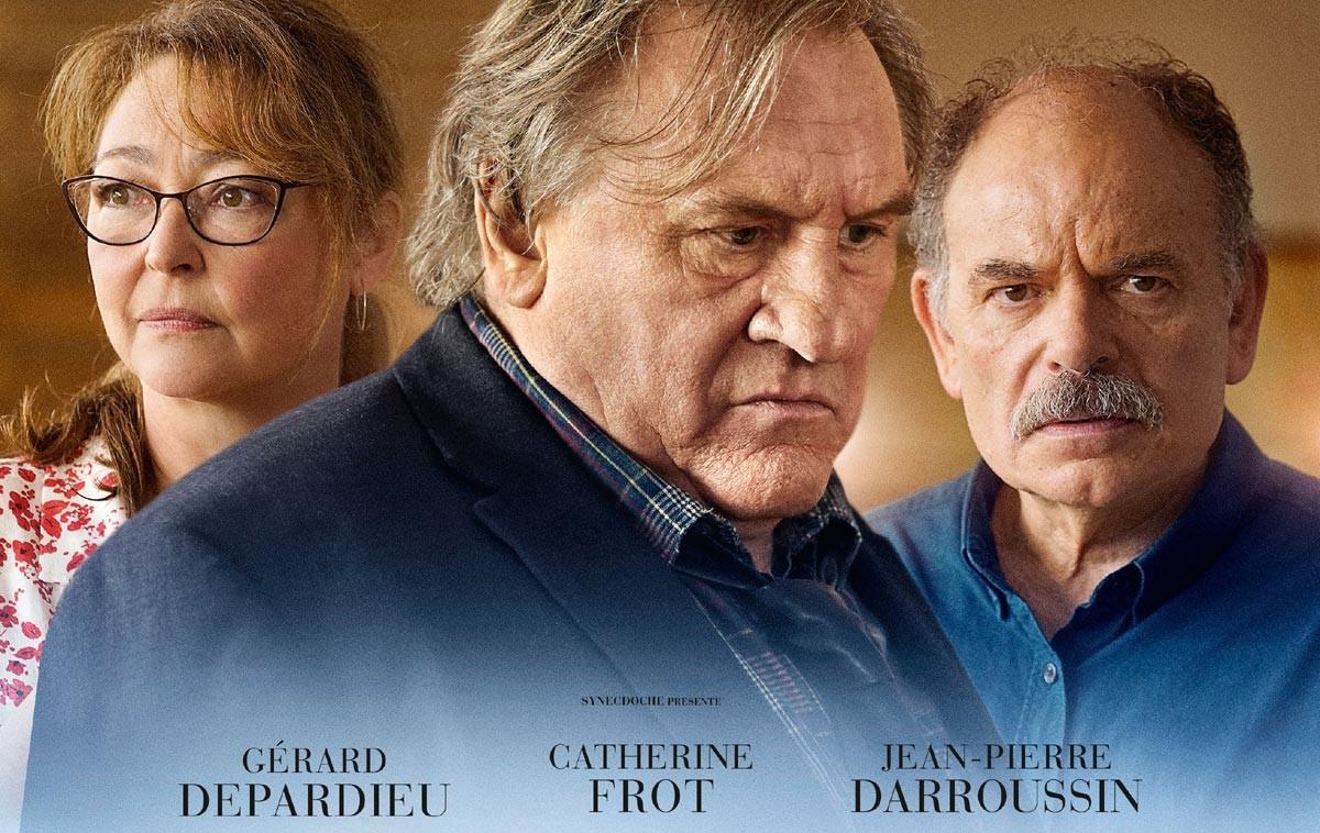 Des Hommes de Lucas Belvaux avec Gérard Depardieu : la bande-annonce - Sortiraparis.com