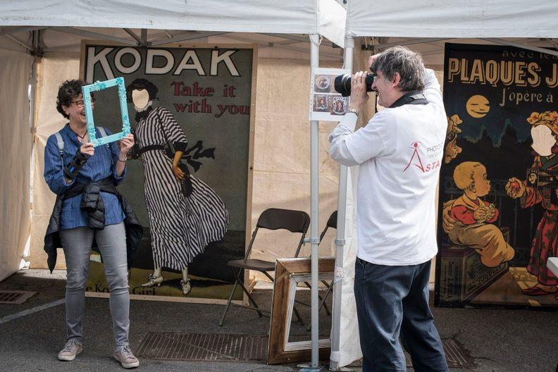 rencontres photos KODAK portail roman datant de l'obscurité Bab 11