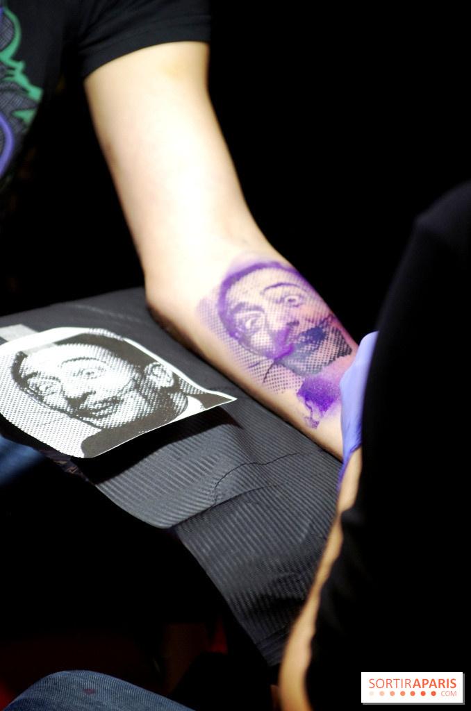 Le Mondial Du Tatouage 2020 Est Finalement Annule A Paris Sortiraparis Com