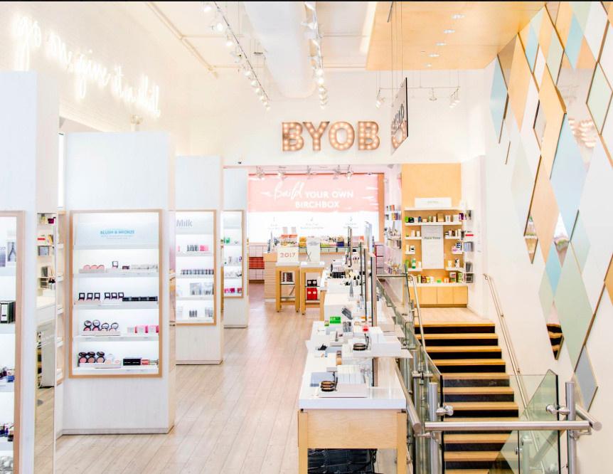 Birchbox Calendrier De Lavent 2020.Birchbox Va Ouvrir Une Boutique A Paris Sortiraparis Com