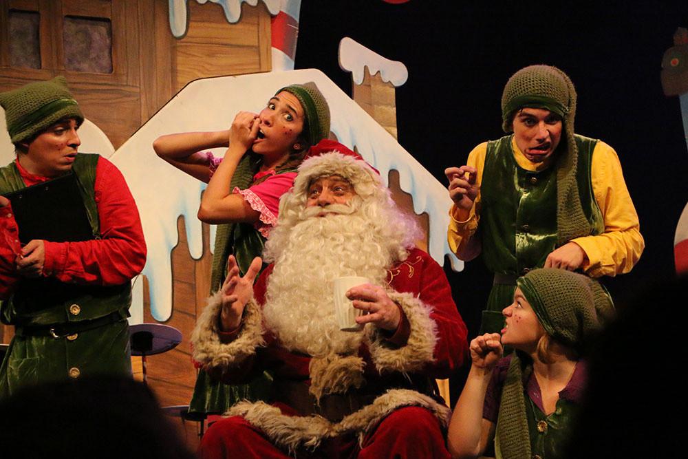 Christmas Shows.Christmas Shows 2019 For Kids In Paris Sortiraparis Com