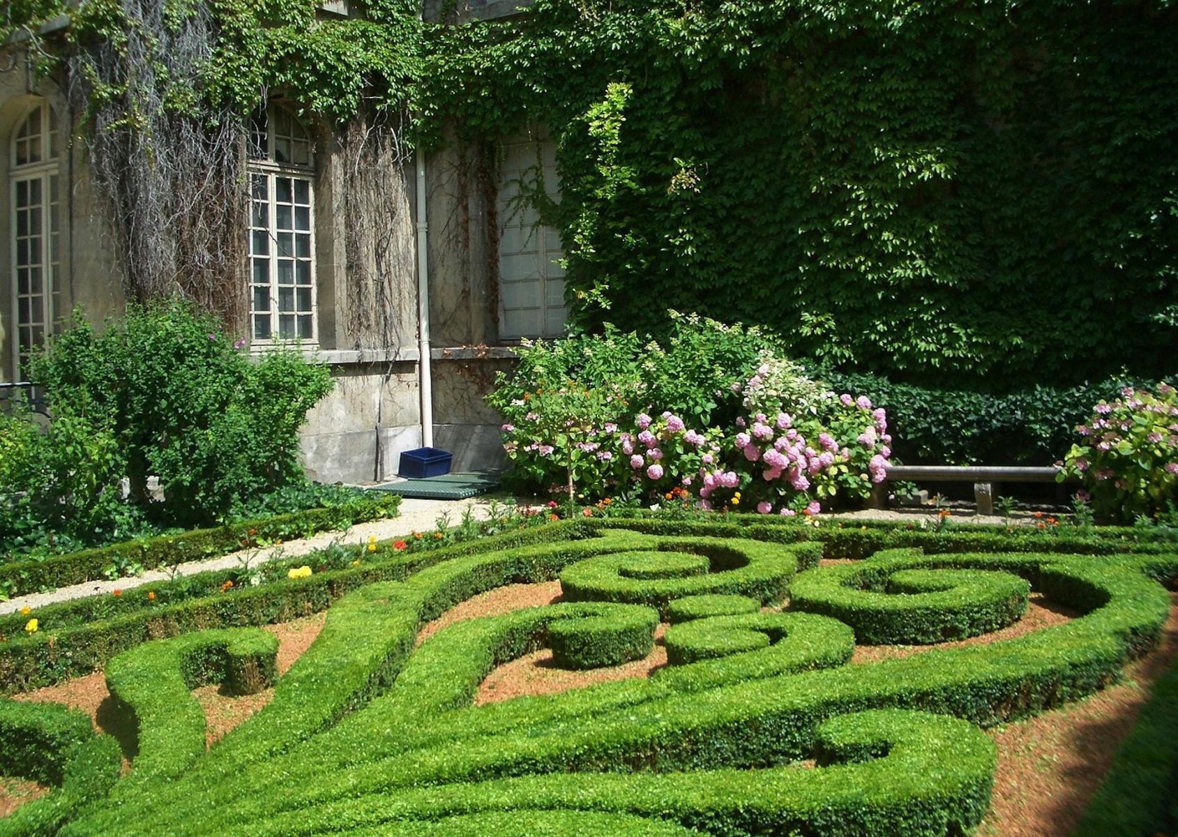 Coin Détente Petit Jardin Zen les meilleurs spots pour se détendre à paris - sortiraparis