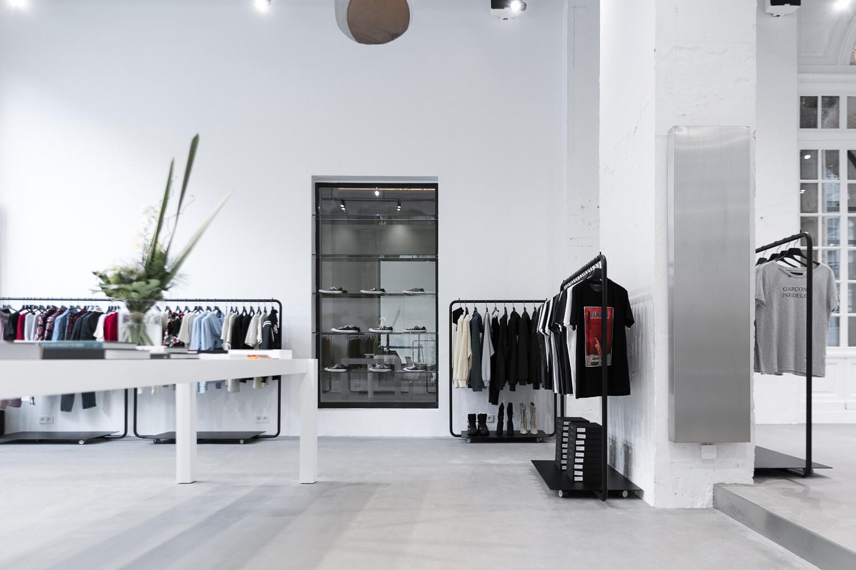 Vos Un Nouveau Concept Store Chic à Paris Sortirapariscom