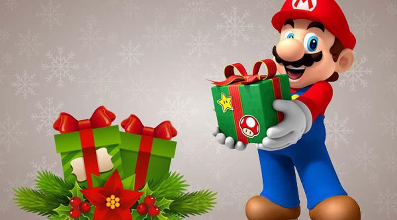 Noël 2019 à Paris  les idées cadeaux jeux vidéo pour petits
