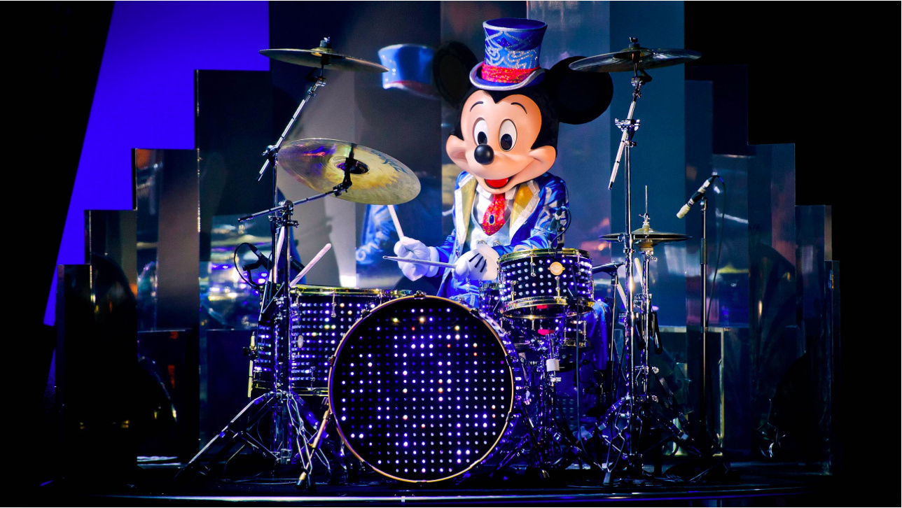 Disney Loves Jazz 2019 Lineup And Tickets Sortiraparis Com