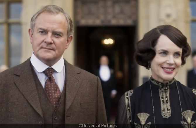 downton abbey patrick crawley