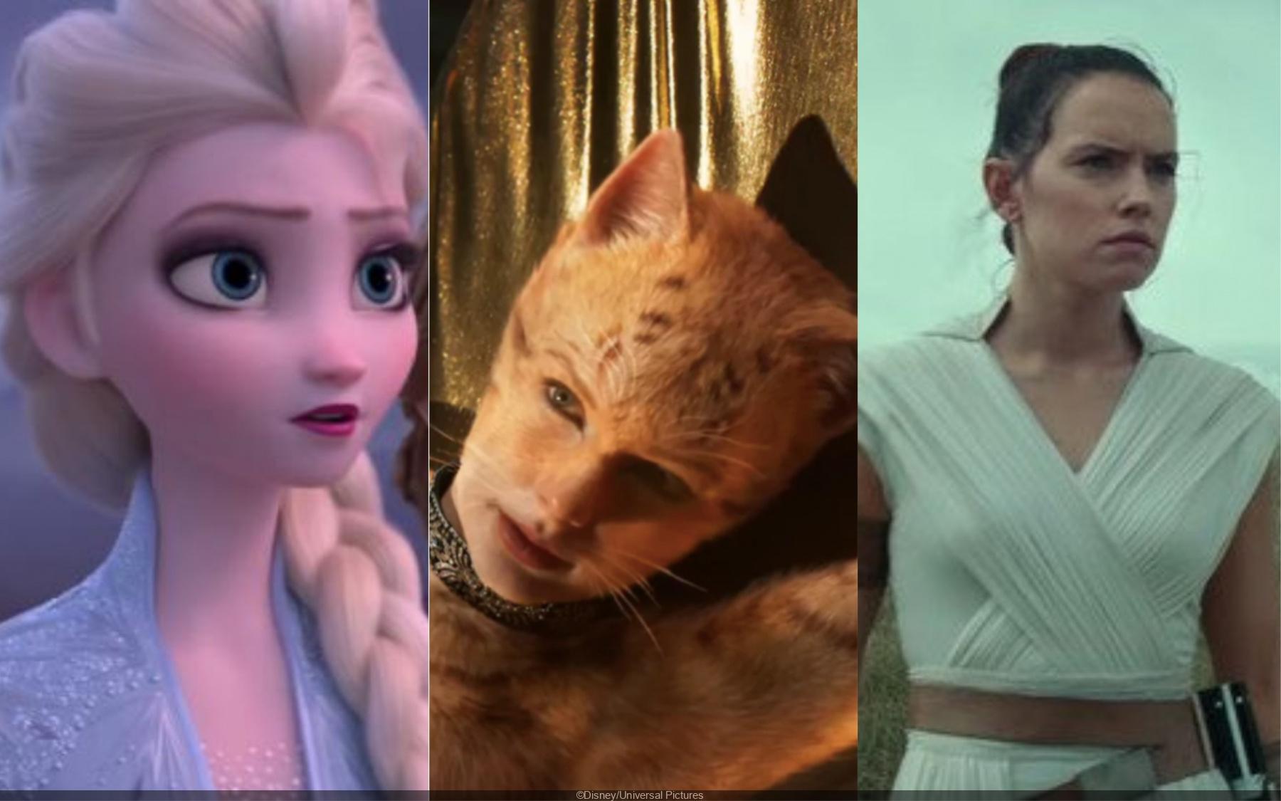 Noël 2019 Les Films à Voir Au Cinéma En Famille